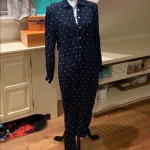 Liz Claiborne Vintage Jumpsuit Size 10P